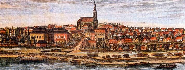 Istorijska mesta i objekti